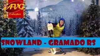 """Snowland Gramado RS - Muito Legal!!! Quero voltar lá...:)Confere o Vídeo ..a próxima vez quero esquiar...Se inscrevam no Canal para receber avisos de novos vídeos:https://www.youtube.com/c/avgcolecoesCurtam AVG Coleções no FACE:https://www.facebook.com/avgcolecoesegamesNa página do Canal você encontra mais vídeos e os links de Canais AmigosCampanha Divulgue seu Canal!!!Se você curte os vídeos do meu Canal, curte super-herois: bonecos, games, livros, histórias em quadrinhos, cosplay, filmes, ou outra coisa relacionada ao este mundo pop... geek. Se inscreve no Canal AVG Coleções e comenta no item """"discussão""""na página do Canal qual é o seu Canal que eu posto a propaganda dele nos meus vídeo, no i de informações!! Aguardo vocês!!Fui!!"""