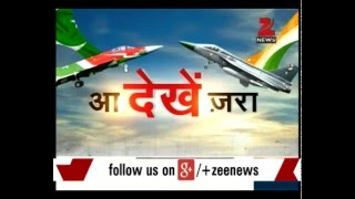 India's indigenous Light Combat Aircraft (LCA) Tejas would be seen soaring majestically in the Bahrain sky against Pakistan's...
