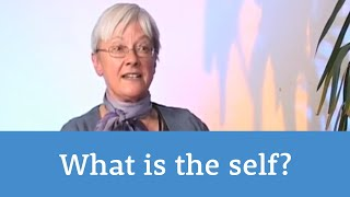 Points of View: What is the self?