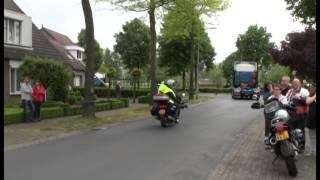 Truckrun 2014 - Horst Aan De Maas