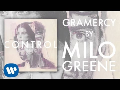 Milo Greene - Gramercy (Official Audio)