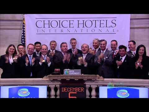 Choice Hotels International Celebrates Ground Breakings of Three Properties in New York