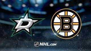 Бостон - Даллас2-0