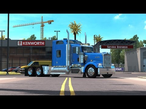 W900 by SCS Mega sound pack