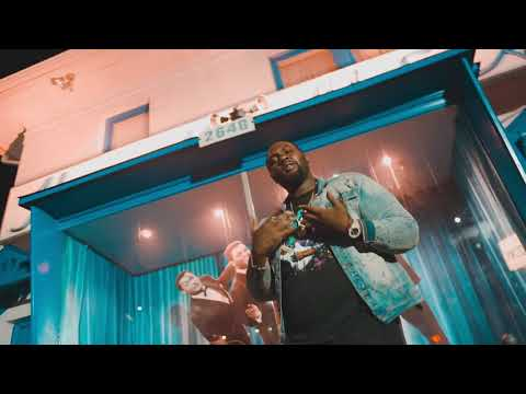 Peezy - Run It Up (Official Video)
