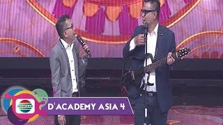 Video GOKIL POL! Cape Ketawa Gara Gara Abdel Dan Jarwo Kwat - DA ASIA 4 MP3, 3GP, MP4, WEBM, AVI, FLV September 2019