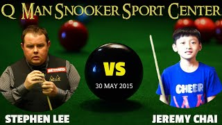 Video Stephen Lee VS Jeremy Chai MP3, 3GP, MP4, WEBM, AVI, FLV April 2019