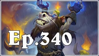 Funny And Lucky Moments - Hearthstone - Ep. 340