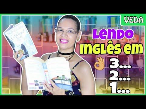 DICAS PARA LER EM INGLÊS I #VEDA 19 I LITERAMIGAS
