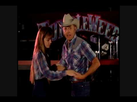 Learn to Country & Western Dance on DVD