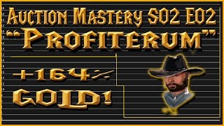 Apr 4, 2017 ... ... How to Obtain / Finish the Quest in Patch 7.2 of World of Warcraft, for nBeginners. ... Auction Mastery S02E02 -