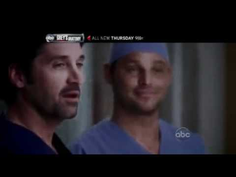 Grey's Anatomy 7.13 Preview