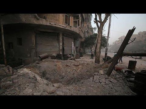 Ρωσία: Νέα «βέλη» κατά της Ουάσινγκτον για το συριακό