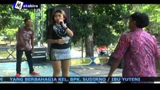 Anik Arnika Anak Dewa Tarling Dangdut Pandawa Nada Live Gebang Ilir 11 Agustus 2015