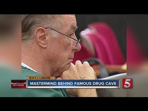 Mastermind Shares Secrets Of Infamous Pot Cave
