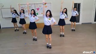 Download Lagu 170831 BONUSbaby (보너스베이비) - Into The New World (SNSD DANCE COVER) Dance Practice Mp3