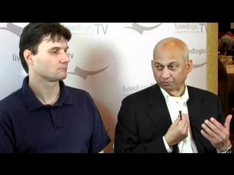 ABDC – Panelists Hamblin & Netrakanti – Analytics, Big Data, and The Cloud