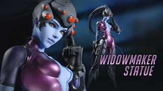 Set your sights on the Widowmaker collectable
