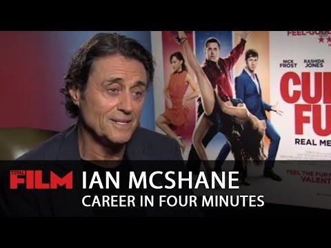 Ian McShane: Career In Four Minutes