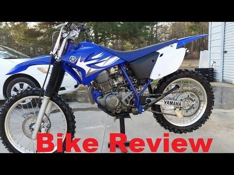 2005 Yamaha Ttr 230 Review (2.59 MB) - WALLPAPER
