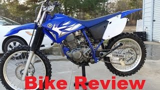 2. 2005 Yamaha TTR 230 *Review*