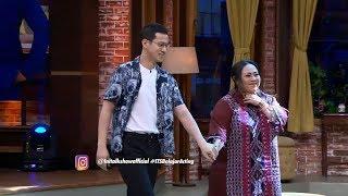 Video So Sweet, Junot Kayaknya Sayang Banget Nih Sama Tatjana Saphira! MP3, 3GP, MP4, WEBM, AVI, FLV Agustus 2017