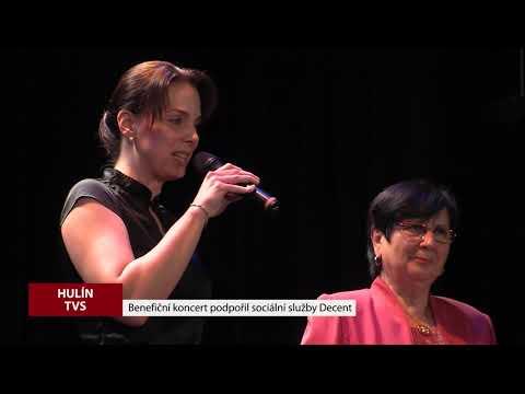 TVS: Hulín - Benefiční koncert