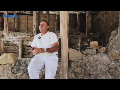 Salinas de Añana: 5.600 años haciendo sal