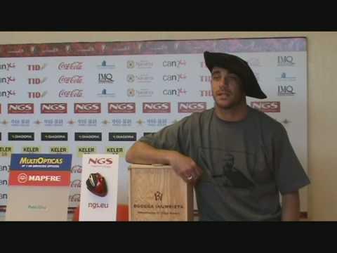 Trofeo de blogsasuna