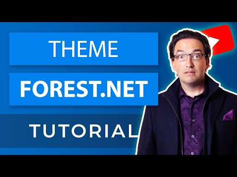 ThemeForest Tutorial – A Video Tutorial on Great WordPress Themes from Themeforest