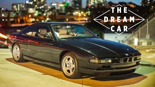 Video The BMW 850CSi Is Still The Ultimate Dream Car MP3, 3GP, MP4, WEBM, AVI, FLV Mei 2017