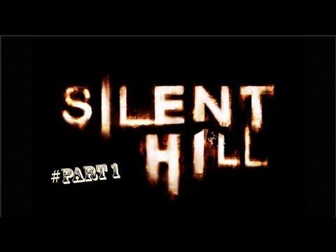 Silent Hill - Walkthrough (Part 1) [ePSXe]