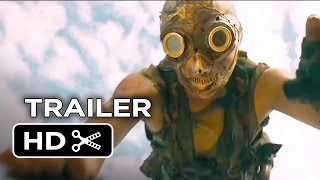 Mad Max: Fury Road Legacy TRAILER (2015) - Charlize Theron, Nicholas Hoult Movie HD