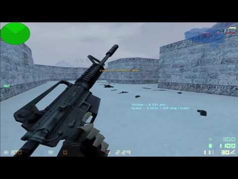 Counter Strike 1.6 [MUSIC VIDEO]