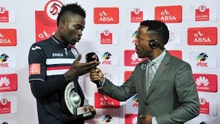 Ghanaian Footballer Anas Mohammed Appreciates Wife And Girlfriend After Football Game