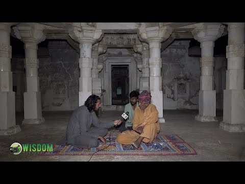 Story of Old Gori Mandir and Sardho Hindu Jain Temple Nagarparkar Thar Sindh Pakis… видео
