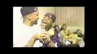 Video  Rare Footage Of The Week  Jay Z, Damon Dash   Roc a Fella Backstage In The Good Ol' Days!