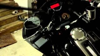 8. 2012 Harley Davidson Road Glide Ultra Rockford Fosgate and  Polk Audio Speaker System