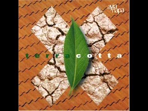 Craig Pruess - Terracotta - Lover's kiss