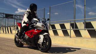 5. â–º 2012 BMW S 1000 RR on Track (193 hp)