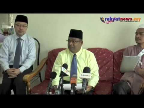 TH Fokus Urusan Kepulangan Semua Jemaah Haji