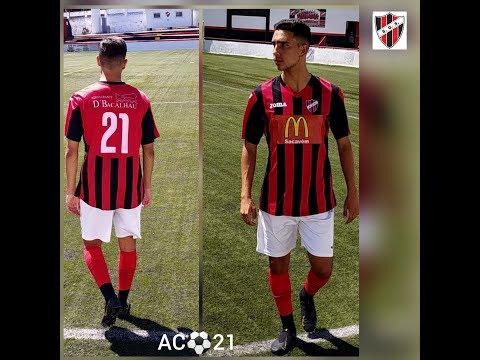 AC21 GOLO \ Ud Vilafranquense 1 (vs) Sg Sacavenens...