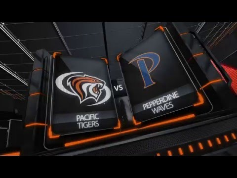 HIGHLIGHTS: Women's Basketball vs. Pepperdine