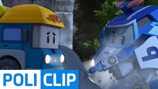 Hi friends!😊Please press subscription and 'Like' buttons to support the rescue team!💕▼▼▼▼▼▼ Please click on the READ MORE ▼▼▼▼▼▼Super transforming Robocar rescue team is here to save our neighbors and friends from dangers.There are always accidents and troubles in Broom's town. But, in the every moment of crisis, there is our super Robocar rescue team to save the cars and people from the dangerous situation.They are Super police car POLI and his team-mate, fire-truck ROY, ambulance AMBER, Helicopter HELLY and operator girl JIN.Through the rescue process of each episode, children get to know the daily safe tips, and the happiness and preciousness when they help others by POLI and his friends of Broom's town.Connect with Robocar POLI:Visit the Robocar POLI WEBSITE:http://www.robocarpoli.com/Like Robocar POLI on FACEBOOK:https://www.facebook.com/robocarpoli.korFollow Robocar POLI on INSTAGRAM:http://instagram.com/robocarpoli.offi...Here we go rescue of you!https://www.youtube.com/robocarpoliCOPYRIGHT ⓒ ROI VISUAL / EBS