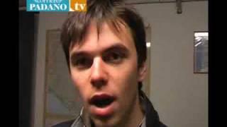 Terremoto Abruzzo \'09- Radioamatori Prot. Civile PC
