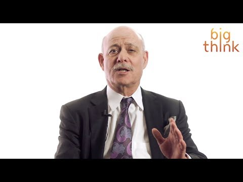OF - Don't miss new Big Think videos! Subscribe by clicking here: http://goo.gl/CPTsV5 Economic theorist and author Jeremy Rifkin explains his concept of The Int...