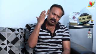 It's a Special 'Biriyani' Venkat Prabhu | Interview | Tamil Movie | Karthi, Hansika, Premgi