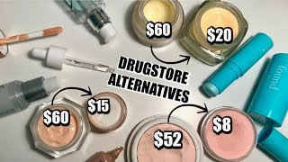 MUST-HAVE DRUGSTORE ALTERNATIVES for Pricey Skin Prep Favorites by Beauty Broadcast