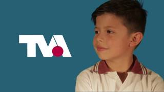 Comenzaron las vacaciones: Un saludo de los alumnos de básica