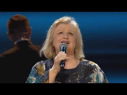 Wideo1: Modlitwa o pokój - Stanisława Celińska i chór Zaczarowana Melodia ze SP 5 w Gostyniu